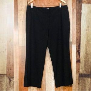 Michael Kors cropped sz 14 pants